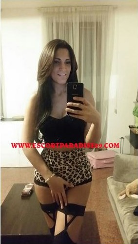 Andressa Versace tx08