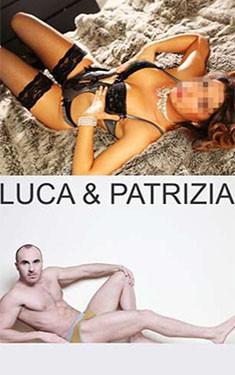 Luca & Patrizia bakeca incontri Milano 3338910103